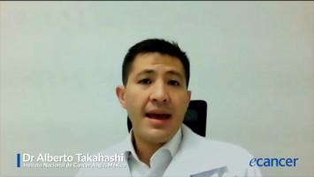 Cáncer de Colon metastásico ( Dr. Alberto Takahashi - Instituto Nacional de Cancerología, México )