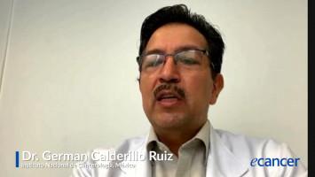 Cáncer de recto ( Dr. German Calderillo Ruiz - Instituto Nacional de Cancerología, México )