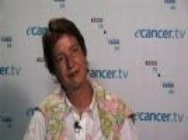 Triple negative breast cancer ( Dr Susanne Briest - University of Leipzig, Germany )