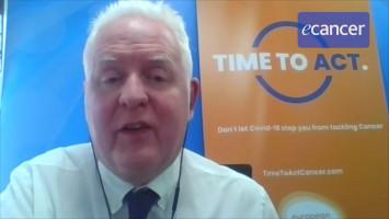 European Cancer Organisation: Time To Act ( Professor Mark Lawler - Queens University Belfast, Belfast, UK )