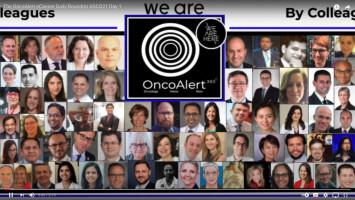 OncoAlert and ecancer ASCO roundup - Day 1 ( Dr Gil Morgan - Skåne University Hospital in Lund, Sweden )