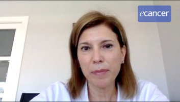 LEAP-004: Lenvatinib + pembrolizumab for patients with advanced melanoma and confirmed progression on a PD-1 or PD-L1 inhibitor ( Dr Ana Arance - Hospital Clínic de Barcelona, Barcelona, Spain )