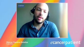 Mi experiencia: Meningioma ( Warner Ramírez Bolaños - Costa Rica )
