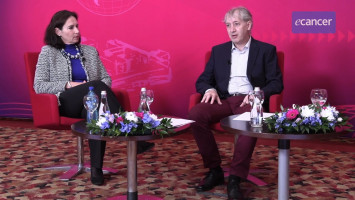 Medical and scientific days of The Institute of Oncology Bucharest 2021 : Steps to the Oncology of Tomorrow ( Dr Laurentiu Simion - University of Medicine and Pharmacy, C Davilla Bucharest, Surgeon Institute of Oncology Bucharest )