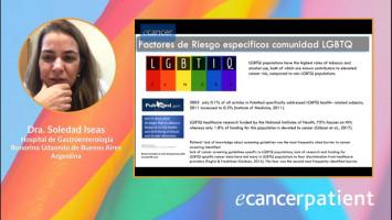 Cáncer de Recto y Ano en la comunidad LGTBQ ( Dra. Soledad Iseas - Hospital de Gastroenterología Bonorino Udaondo de Buenos Aires, Argentina )