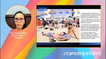 Cáncer de piel en la población LGBTQ+: del estigma a la precisión social ( Dra. Daniela Ruiz - Hospital México, Costa Rica )