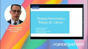 Hormonación con o sin supervisión médica ( Dr. Gerardo Barrantes - Hospital La Católica, Costa Rica )