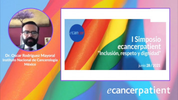 Conducta suicida en pacientes con cáncer de la comunidad LGBTQ+ ( Dr. Oscar Rodríguez - Mayoral - Instituto Nacional de Cancerología, México )