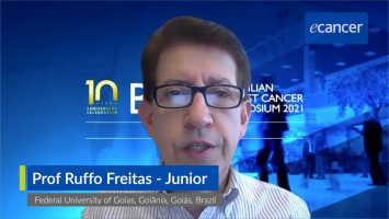 Publication rate of scientific papers presented at the largest event on breast cancer research in Latin America ( Prof Ruffo Freitas-Junior Federal University of Goias, Goiânia, Goiás, Brazil )