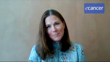 Integration of palliative care in oncology ( Dr Tonje Lundeby - University of Oslo, Oslo, Norway )