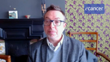 New Director of the Cicely Saunders Institute at King's College London ( Prof Richard Harding - King's College London, London, UK )