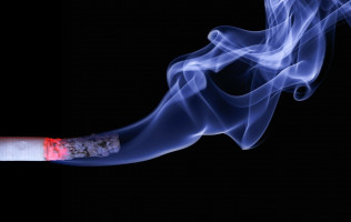 EAU 2021: Nicotine by-product can predict recurrence of cancer