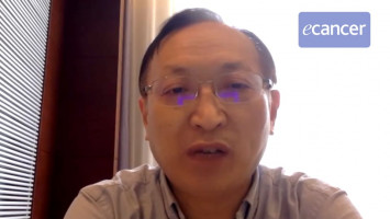 Unmet medical needs and emerging data on EGFR exon 20 insertion mutation NSCLC at ASCO 2021 ( Prof Caicun Zhou - Shanghai Pulmonary Hospital, Shanghai, China )