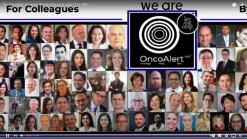 OncoAlert and ecancer weekly round up for July 12- July 18, 2021 ( Dr Gil Morgan - Skåne University Hospital in Lund, Sweden )