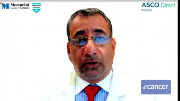 Inmunoterapia en Cáncer de Pulmón ( Dr. Luis Raez - Memorial Healthcare System, Hollywood, FL, USA )
