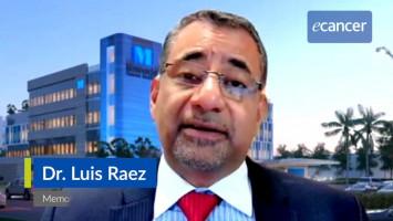 ASCO Review: Cáncer de Pulmón ( Dr. Luis Raez - Memorial Healthcare System, Hollywood, FL, USA )