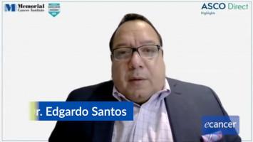 Oncogénesis: Cáncer de Pulmón ( Dr. Edgardo Santos - Florida Precision Oncology, GenesisCare, Florida, USA )