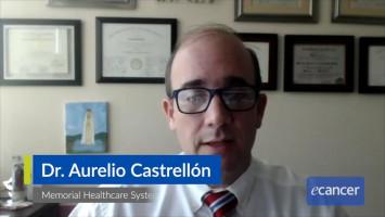 Terapias target en cáncer de mama ( Dr. Aurelio Castrellón - Memorial Healthcare System, FL, USA )