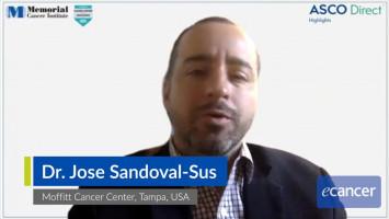 Linfomas Hodgkin y no Hodgkin (LNH) ( Dr Jose Sandoval-Sus - Moffitt Cancer Center, Tampa, USA )