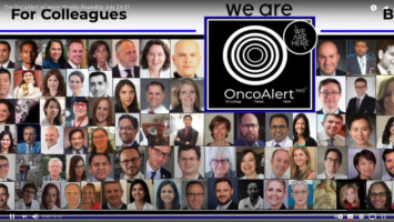 OncoAlert and ecancer weekly round up for July 26 - August 1, 2021 ( Dr Gil Morgan - Skåne University Hospital in Lund, Sweden )