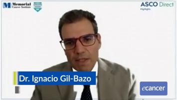 Biopsias Liquidas en cáncer ( Dr. Ignacio Gil-Bazo - Clínica Universidad de Navarra, Pamplona, Spain )