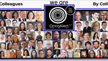 OncoAlert and ecancer weekly round up for August 16th - August 22nd, 2021 ( Dr Gil Morgan - Skåne University Hospital in Lund, Sweden )