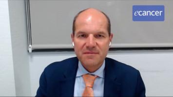 Safety and efficacy of isatuximab plus bortezomib, lenalidomide, and dexamethasone combined therapy for NDMM ( Dr Enrique Ocio - Marqués de Valdecilla University Hospital, Santander, Spain )
