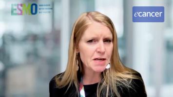 Nivolumab plus ipilimumab shows benefit over chemo for unresectable malignant pleural mesothelioma ( Prof Solange Peters - Lausanne University Hospital, Lausanne, Switzerland )