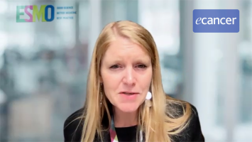 ESMO President: What to watch for at ESMO 2021 ( Prof Solange Peters - ESMO President )
