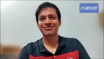 Exceptional response to oral metronomic chemotherapy in a rare case of sinonasal mucosal melanoma ( Dr Akhil Kapoor - Tata Memorial Hospital, Mumbai, India )