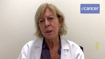 IMpower010: A Phase 3 study of atezolizumab vs best supportive care after adjuvant chemotherapy in stage IB-IIIA NSCLC ( Dr Enriqueta Felip - Vall d'Hebron University Hospital & Vall d'Hebron Institute of Oncology, Barcelona, Spain )