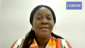 Assessment of guideline adherence in breast cancer management among oncologists in Nigeria ( Dr Bolanle Adegboyega - Lagos University Teaching Hospital, Lagos, Nigeria )