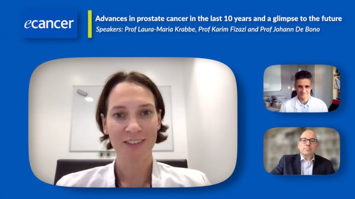 Advances in prostate cancer in the last 10 years and a glimpse to the future