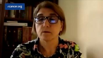 Políticas actuales de los Cuidados Paliativos en Uruguay ( Dra. Gabriela Píriz - Coordinadora del Servicio de Medicina Paliativa del Hospital Maciel, Montevideo, Uruguay )