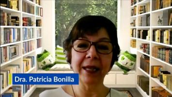 Políticas actuales de los Cuidados Paliativos en Latinoamérica ( Dra. Patricia Bonilla - Presidenta Asociación Latinoamericana de Cuidados Paliativos, Loja, Ecuador )
