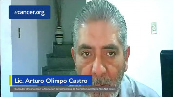 Mitos sobre el Cáncer ( Lic. Arturo Olimpo Castro - OncoNutrición,Toluca, México )