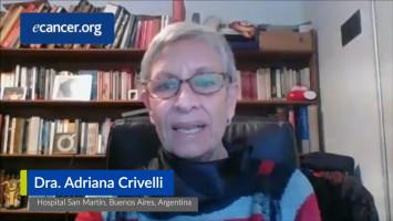 Evaluación y abordaje nutricional ( Dra. Adriana Crivelli - Hospital San Martín, Buenos Aires, Argentina )