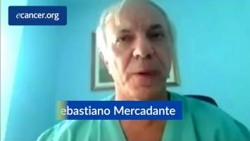 Dolor pobremente respondedor a opioides: nuevas estrategias ( Prof. Sebastiano Mercadante - La Maddalena Cancer Center, Palermo,Italia )