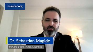 Evaluación y control de síntomas, favoreciendo la adherencia al tratamiento ( Dr. Sebastian Magide - PalCare, Buenos Aires, Argentina )