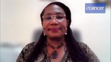 AORTIC 2021: Goals of AORTIC ( Dr Verna Vanderpuye - AORTIC 2021 Programme Director, Ghana )