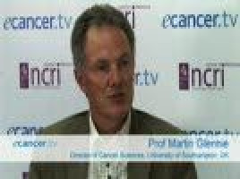 Advances in the use of antibodies ( Prof Martin Glennie, Director of Cancer Sciences, University of Southampton, UK )