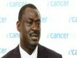Prevention of cancer in Africa ( Prof Serigne Gueye - President of AORTIC )