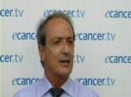 Paediatric oncology in sub-Saharan Africa ( Dr Franco Cavalli - Oncology Institute of Southern Switzerland )