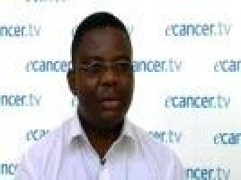 Importance of palliative care ( Lameck Thambo - Palliative Care Association, Malawi )