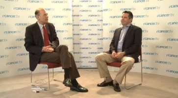 Relapse and retreatment of multiple myeloma ( Prof Heinz Ludwig, Dr Sergio Giralt )