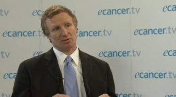 New assay predicts myeloma survival ( Dr Scott Ely - Weill Cornell Medical College, New York, USA )
