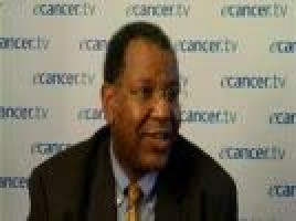 Colorectal cancer incidence in Africa ( Dr Otis Brawley - Chief Medical Officer, American Cancer Society )