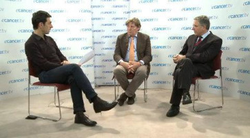 Multiple myeloma: transplant setting in the younger patient ( Prof Philippe Moreau, Prof Pieter Sonneveld and Prof Hartmut Goldschimdt )