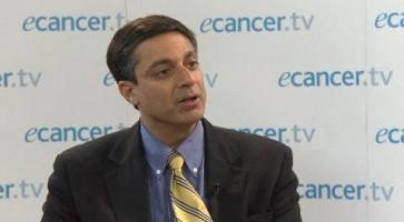 Minimal residual disease ( Prof Sagar Lonial -  Emory University, Atlanta, USA )
