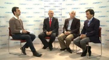 Consolidation and maintenance regimens in multiple myeloma ( Prof Philippe Moreau, Prof Gareth Morgan, Prof Michel Cavo, Prof Antonio Palumbo )